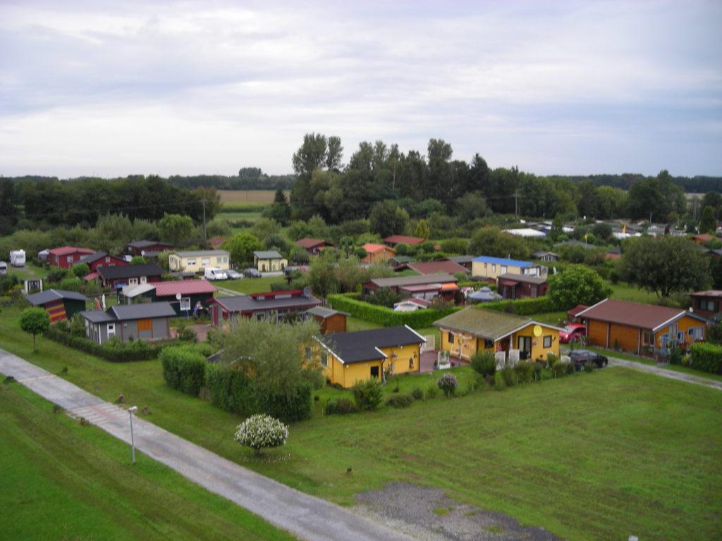 Mobilheime Xanten : Leben auf dem niengrund u niengrund xanten